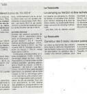 REVUE DE PRESSE 13012016