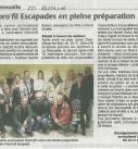 REVUE DE PRESSE 22012016