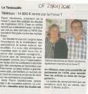 REVUE DE PRESSE 29012016