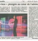 REVUE DE PRESSE 06012017