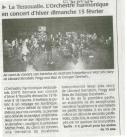 REVUE DE PRESSE 30012017