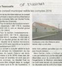 REVUE DE PRESSE 22032017