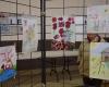 Expositions des dessins