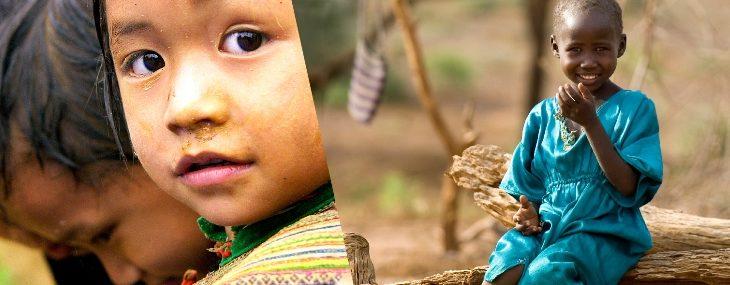 UNICEF : Campagne de porte-à-porte à La Tessoualle