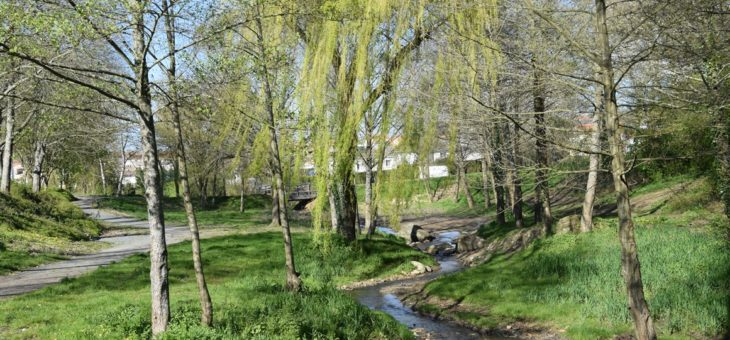 La Vallée du Moulin