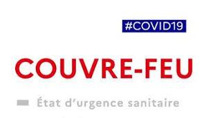 Couvre-feu et alerte maximale sur l'ensemble du Maine-et-Loire