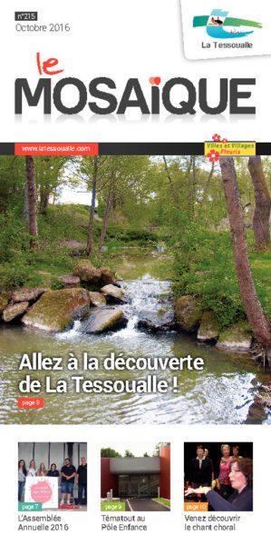 thumbnail of Mosaique-Octobre-2016