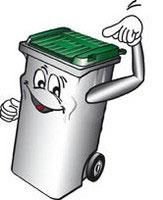 Planning pour la collecte des déchets