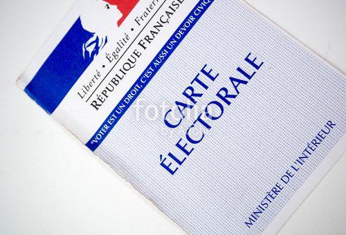 Inscriptions sur les listes électorales possibles jusqu'au vendredi 7 février 2020