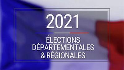 Inscriptions sur les listes électorales possibles jusqu'au vendredi 14 mai 2021